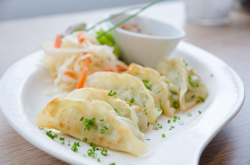 Vorspeisen Sankt Augustin | Mii bar – modern asian cuisine