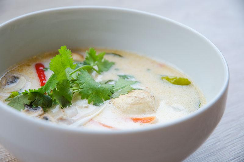 Suppen Sankt Augustin | Mii bar – modern asian cuisine